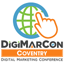 DigiMarCon Coventry – Digital Marketing Conference & Exhibition